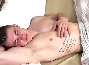 Gay,Gay Muscled,Gay Feet/Foot Fetish,jake west,worship,gay,young men,muscled,tattoo,sleeping,daddy,feet/foot fetish,gay porn Jake West's...