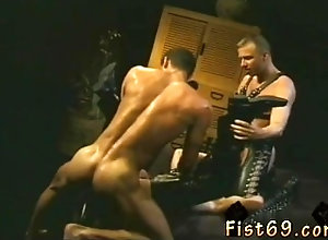 group-sex;buttplay;fetish;kissing;fist;gay;big-cock;hairy;leather-fetish,Fetish;Gay Smooth pale gay...