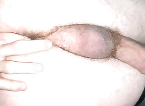 solo;anal,Solo Male;Gay Playing with my...