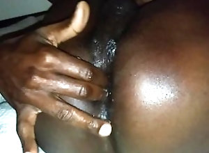 gay;ass;fingering;creampie;anul;rough;fucked;big-cock;gape;male;solo;amateur;interracial-bareback;fart;ebony;stretched-asshole,Bareback;Fetish;Gay road hard and put...
