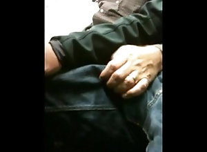 married;handjob,Fetish;Solo Male;Gay;Amateur Married train...