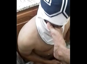 fetish,brazil,gay,foot,piss,feet,mijo,gay BDSM gay brazil...