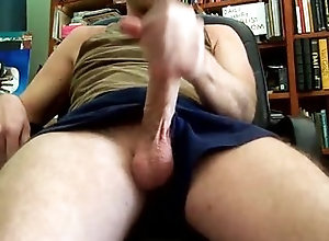 delicious-cock,Daddy;Solo Male;Gay RedBearded Dad...