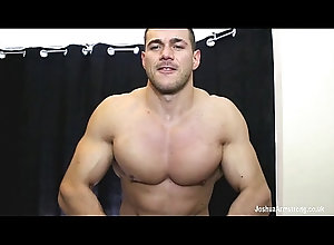 cock,oiled,bondage,gay,muscle,worship,wanking,armstrong,joshua,gay You crave to be...