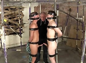 Gay,Gay Domination,Gay Bondage,Gay Twink,sebastian kane,kenzie mitch,dylan thorne,bondage,fetish,domination,twinks,gay old & young,gay blowjob,gay porn Boys Dicks Used...