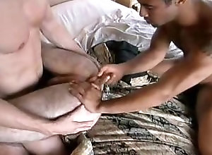 Gay,Gay Threesome,Gay Muscled,gay,muscled,threesome,men,blowjob,ass fingering,position 69,doggy style,gay fuck gay,gay porn Gay Cubs Anal Probed