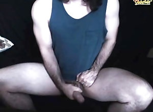 jerkoff;masturbation,Twink;Solo Male;Gay Nice jerk off and...