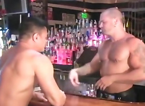 Gay,Gay Muscled,gay,muscled,tattoo,men,kissing,ass fingering,gay porn,club Tober Brandt and...