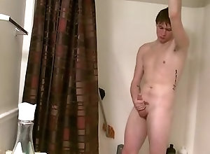 Gay,Gay Twink,Gay Masturbation Solo,gay,solo,masturbation,american,twink,cum jerking off Jerking Off With...