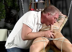 Gay,Gay Twink,Gay Bondage,Gay Domination,Gay BDSM,Gay Fetish,Gay Daddy,reece bentley,sebastian kane,blowjob,bondage,fetish,domination,british,daddy,old vs young,bdsm,gay,gay porn,twink Reece Gets His...