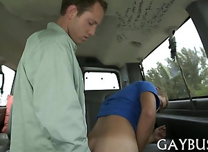 anal,blowjob,hardcore,gay anal stuffing the...