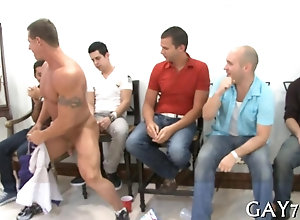 blowjob,hardcore,public,gay,party,striptease Hunk with massive...