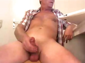massive-cumshot;massive-cum-load;huge-cock;mature-cock;semen;cumshot;cum;huge-uncut-cock;orgasm;senior;mature-man-big-dick;ejaculation,Daddy;Solo Male;Gay;Amateur Mature man...
