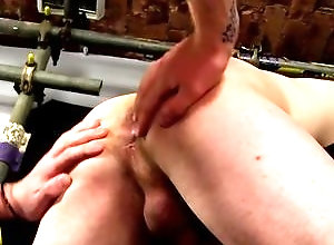 Gay,Gay BDSM,Gay Bondage,Gay Domination,Gay Fetish,Gay Slave,Gay Spanking,Gay Twink,adam watson,cody reed,bondage,fetish,domination,tattoo,twinks,rimming,Toys,doggy style,hard fuck,gay,bdsm,spanking,slave,gay porn Adam Uses A Tight...