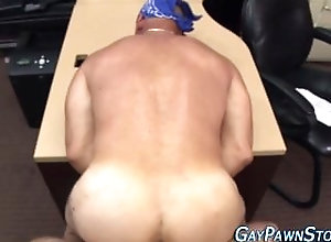 gay;gaysex;amateur;amateurs;reality;real;sexforcash;pawnshop;hd;spycam;anal;hardcore;muscle;tattoo;mature,Muscle;Gay Oldie analized by...