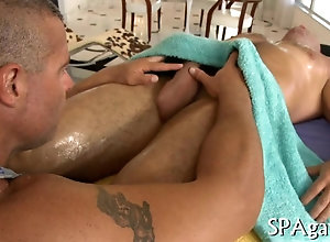 blowjob,hardcore,gay,massage grabbing him by...