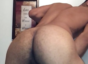 ass;show-off,Solo Male;Gay;Amateur Showing my Creamy...
