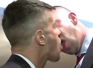 Gay,Gay Kissing,Gay Office,gay,office,kissing,blowjob,large dick,muscled,rimming,gay fuck gay,gay porn,men,tattoo,cumshot,cum in mouth Undress for...