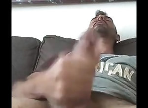 poppers;high;jerking-off;big-dick;solo,Solo Male;Big Dick;Gay Guy high on...