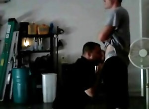 amateur;blowjob;homemade;twink,Daddy;Blowjob;Gay Repair Guy...