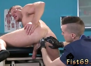 hairy;medic;kissing;fist;fetish;fisting;rubber;gay-porn;gay,Euro;Gay;Chubby Young boys...