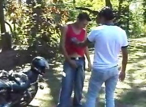 Gay,Gay Latino,Gay Outdoor,gay,latino,outdoor,blowjob,jeans,gay porn,young men Fabio and Armando...