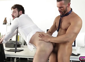anal,bareback,blowjob,european,gay Spies Dakota and...