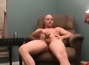 Gay,Gay Amateur,Gay Masturbation,jason,aiden pugsley,amateur,masturbation,shaved head,average dick,straight turned gay,short hair,young men,cum jerking off,american,gay Cock Swapping...