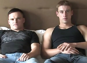 Gay,Gay Muscled,muscular,smooth,duo,blowjob,tattoo,gay,jeans,bed,position 69,doggy style,gay fuck gay,young men,gay porn Marty & Drew,...